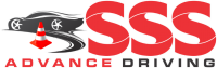 SSS Advance Driving - Logo