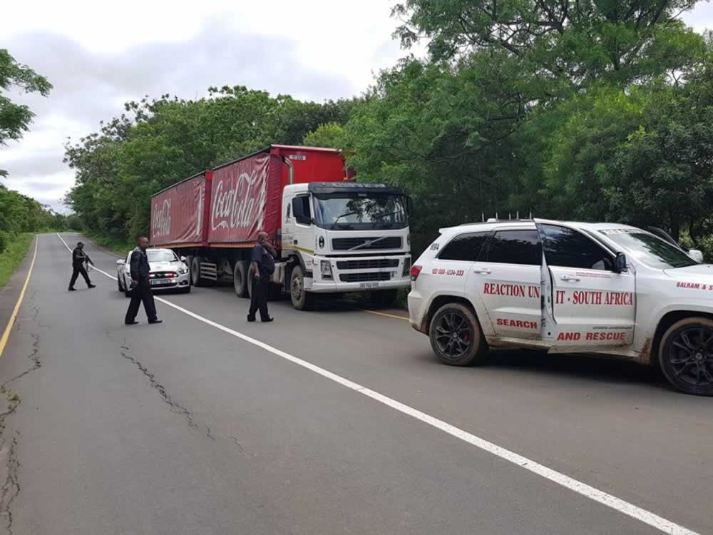 SSS Advance Driving - Training ant- hijack course