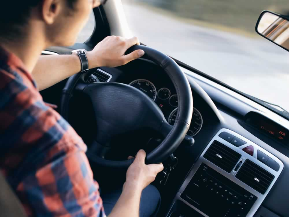 SSS Advance Driving - defensive driving course
