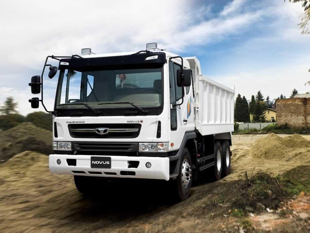 SSS Advance Driving - Training rigid heavy vehicle