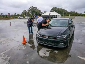 SSS Advance Driving - Training