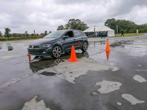 SSS Advance Driving - Training